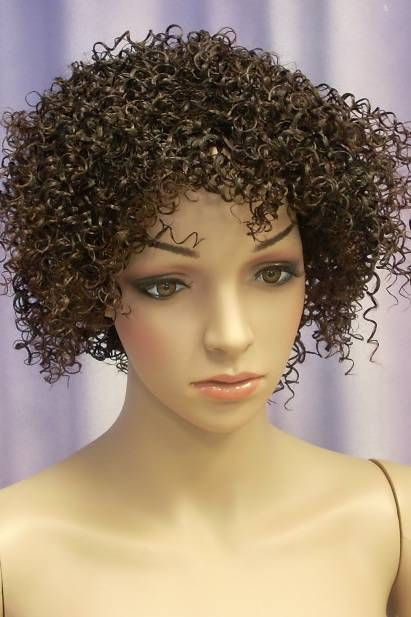 Mannequin Head Bust Wig Hat Jewelry Display #PS D2